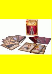 Milostný dopis : [karetní hra] (odkaz v elektronickém katalogu)
