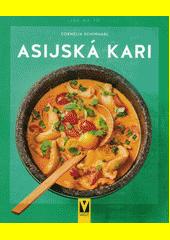 Asijská kari  (odkaz v elektronickém katalogu)