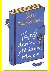 Tajný deník Adriana Molea  (odkaz v elektronickém katalogu)