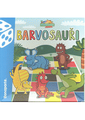 Barvosauři (odkaz v elektronickém katalogu)