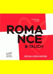 Romance & Talich (odkaz v elektronickém katalogu)