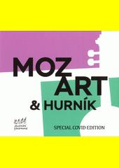 Mozart & Hurník (odkaz v elektronickém katalogu)
