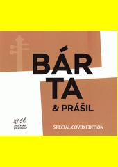 Bárta & Prášil (odkaz v elektronickém katalogu)