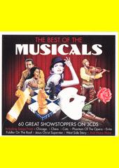 The Best of the musicals (odkaz v elektronickém katalogu)