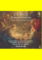 Weihnachts-Oratorium  (odkaz v elektronickém katalogu)