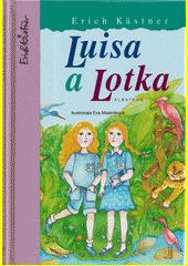 Luisa a Lotka  (odkaz v elektronickém katalogu)