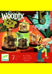 Woodix - [hlavolamy] (odkaz v elektronickém katalogu)