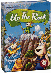 Up The Rock = Vzhůru do hor! (odkaz v elektronickém katalogu)