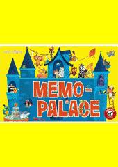 Memo-Palace (odkaz v elektronickém katalogu)