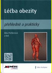 Léčba obezity přehledně a prakticky  (odkaz v elektronickém katalogu)