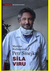 Síla viru : kronika jedné epidemie, jednoho epidemiologa a milionů hodných i zlých mikrobů  (odkaz v elektronickém katalogu)
