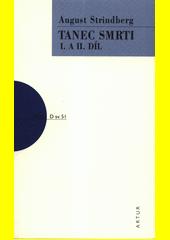 Tanec smrti. I. a II. díl  (odkaz v elektronickém katalogu)
