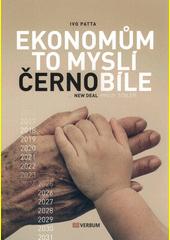 Ekonomům to myslí černobíle : New Deal pro 21. století  (odkaz v elektronickém katalogu)