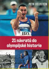 21 návratů do olympijské historie  (odkaz v elektronickém katalogu)