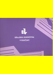 Krajská knihovna Vysočiny (odkaz v elektronickém katalogu)