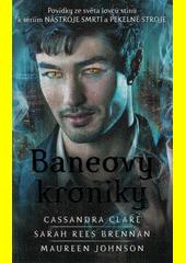 Baneovy kroniky  (odkaz v elektronickém katalogu)
