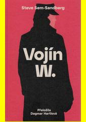 Vojín W.  (odkaz v elektronickém katalogu)