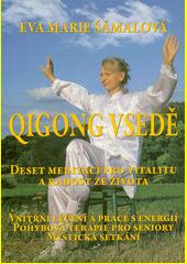 Qigong vsedě : deset meditací pro vitalitu a radost ze života : vnitřní léčení a práce s energií, pohybová terapie pro seniory, mystická setkání  (odkaz v elektronickém katalogu)