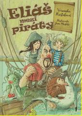 Eliáš mezi piráty  (odkaz v elektronickém katalogu)