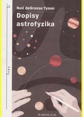 Dopisy astrofyzika  (odkaz v elektronickém katalogu)