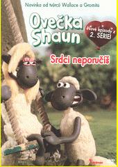 Ovečka Shaun. Srdci neporučíš  (odkaz v elektronickém katalogu)