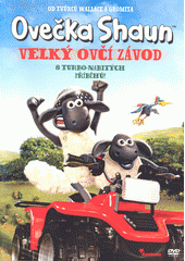 Ovečka Shaun. Velký ovčí závod  (odkaz v elektronickém katalogu)