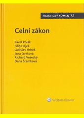 Celní zákon  (odkaz v elektronickém katalogu)