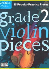 Violin pieces. Grade 2 (odkaz v elektronickém katalogu)