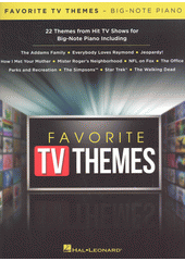 Favorite TV Themes (odkaz v elektronickém katalogu)