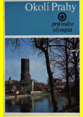 Okolí Prahy  (odkaz v elektronickém katalogu)