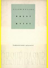 Polní kvítí  (odkaz v elektronickém katalogu)
