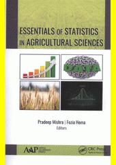 Essentials of statistics in agricultural sciences