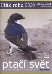 Pták roku 2020
