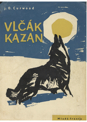 Vlčák Kazan  (odkaz v elektronickém katalogu)
