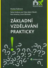 Základní vzdělávání prakticky  (odkaz v elektronickém katalogu)