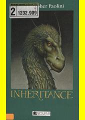 Odkaz Dračích jezdců. Čtvrtý díl, Inheritance : pevnost duší  (odkaz v elektronickém katalogu)