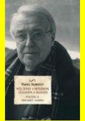 Pavel Kohout. Můj život s Hitlerem, Stalinem a Havlem. . Praha: Academia, 2011 978-80-200-1921-9 (odkaz v elektronickém katalogu)