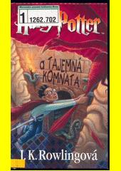 Harry Potter a tajemná komnata  (odkaz v elektronickém katalogu)