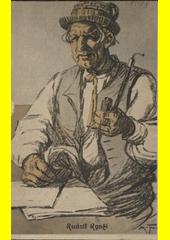 Paměti uječka Matěja Škrobáka  (odkaz v elektronickém katalogu)