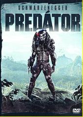 Predátor  (odkaz v elektronickém katalogu)