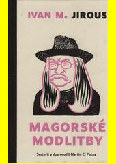 Magorské modlitby  (odkaz v elektronickém katalogu)