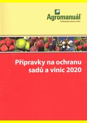 Přípravky na ochranu sadů a vinic (odkaz v elektronickém katalogu)