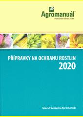Přípravky na ochranu rostlin ... (odkaz v elektronickém katalogu)