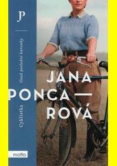 Cyklistka : osud poslední baronky  (odkaz v elektronickém katalogu)