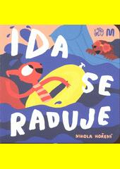 Ida se raduje  (odkaz v elektronickém katalogu)