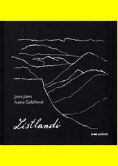Listlandi  (odkaz v elektronickém katalogu)