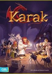 Karak (odkaz v elektronickém katalogu)