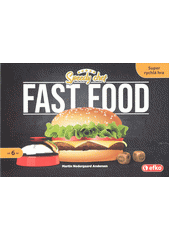 Fast food (odkaz v elektronickém katalogu)