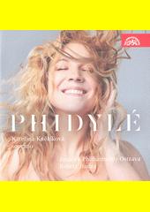 Phidylé (odkaz v elektronickém katalogu)
