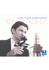 Emotions  (odkaz v elektronickém katalogu)